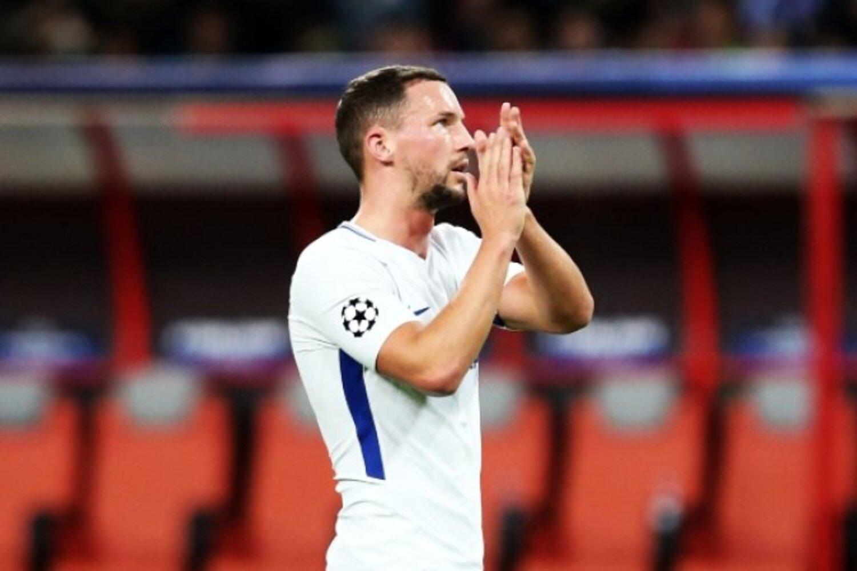 Chelsea w końcu pozbędzie się Drinkwatera? Anglik zaoferowany na następcę Polaka | Transfery.info