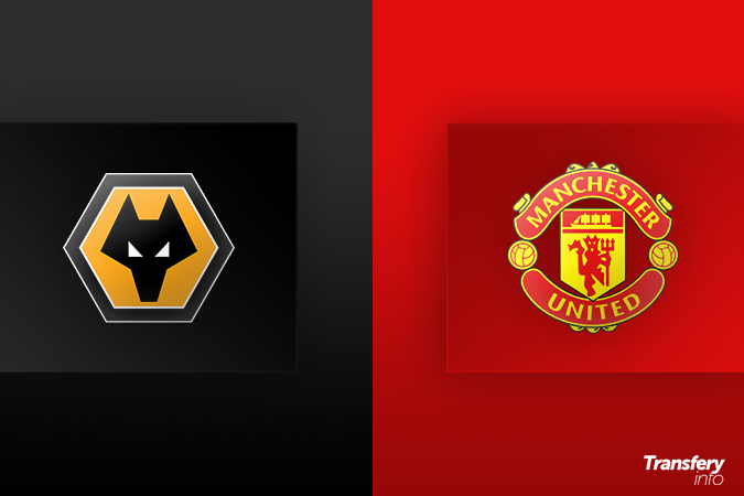 Puchar Anglii: Składy na Wolverhampton - Manchester United | Transfery.info