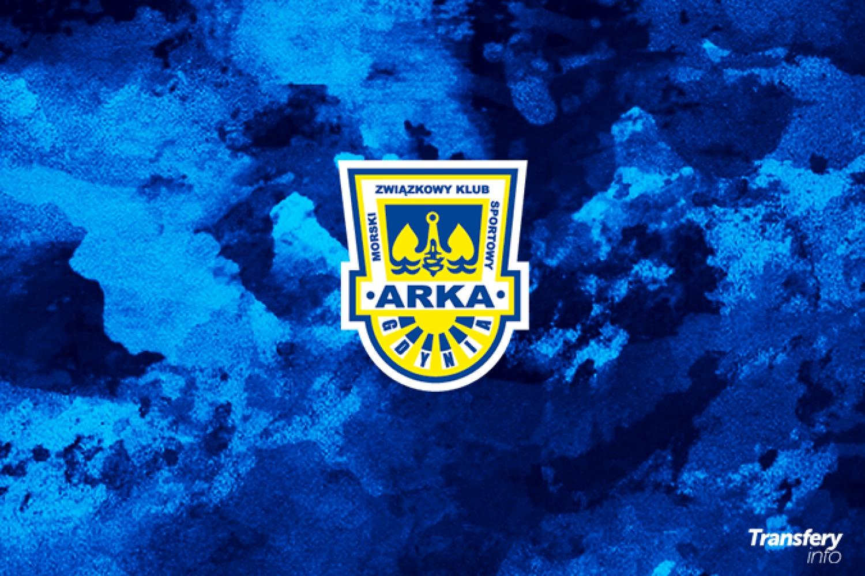 Arka Gdynia wyciągnie konsekwencje za grupowy trening. OFICJALNIE: Komunikat klubu