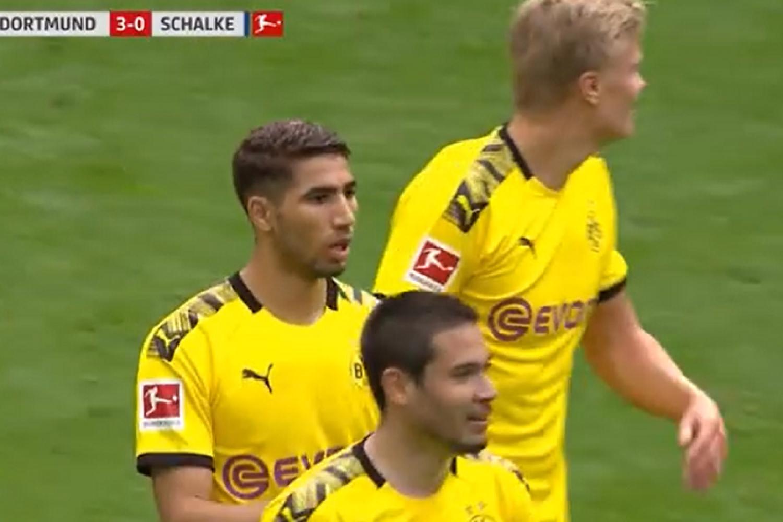 Schalke 04 Borussia Dortmund
