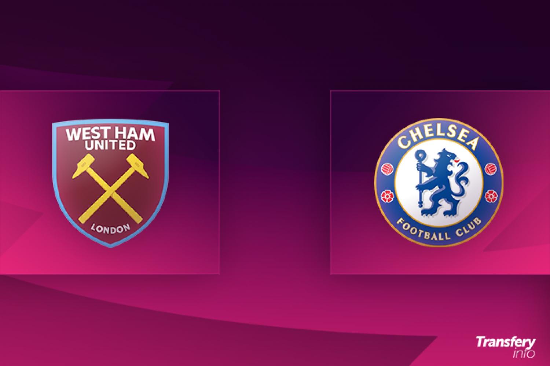 Wielka wymiana WHU i Chelsea?! | Transfery.info