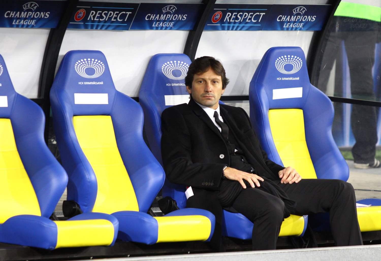 Dyrektor sportowy PSG Leonardo: Ostatnia oferta nigdy nie nadeszła | Transfery.info