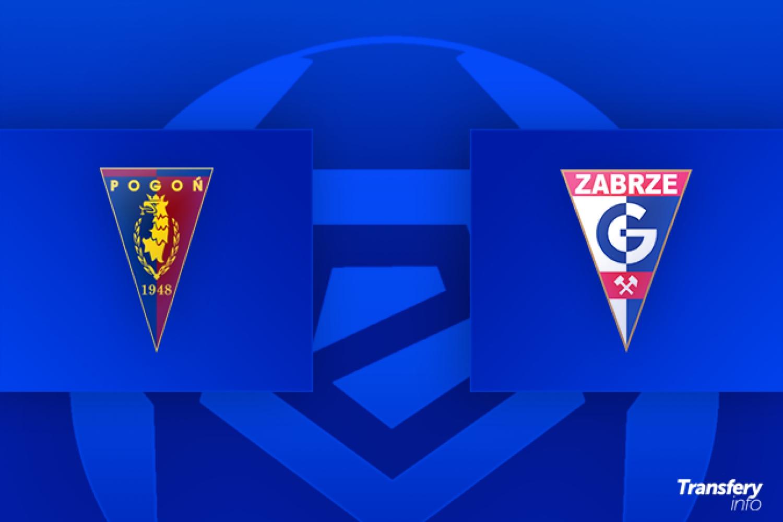 Ekstraklasa: Składy na Pogoń Szczecin - Górnik Zabrze [OFICJALNIE]   Transfery.info