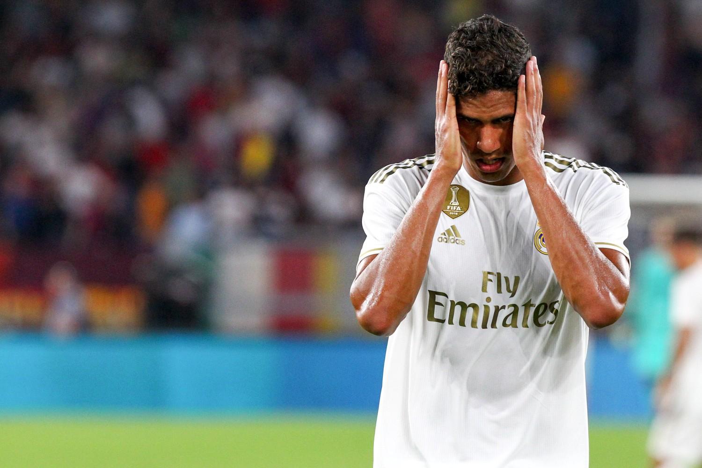 "Raphaël Varane żegna się z Realem Madryt. ""Here we go""   Transfery.info"