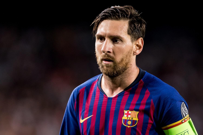 Barcelona: o schimbare radicală în cazul Leo Messi [Marca]